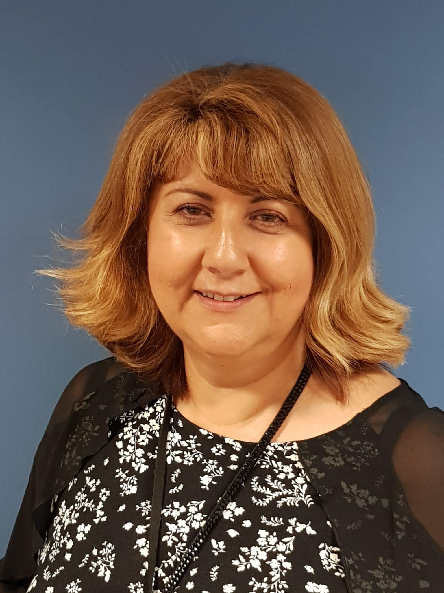 Teresa Sueref Locality Manager
